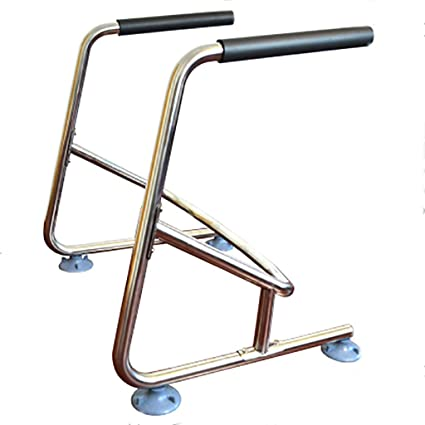 Amazon com: Bathroom Stainless Steel Handrails Elderly