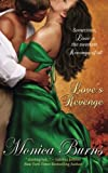 Love's Revenge, Monica Burns, 1482753332