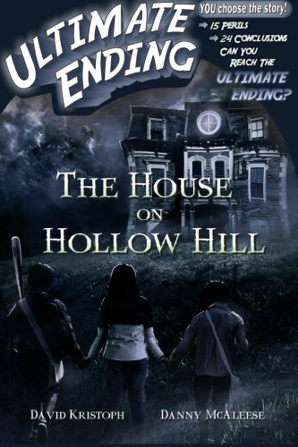 The House on Hollow Hill (Ultimate Ending) (Volume 2)