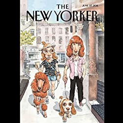 The New Yorker, June 27th, 2011 (Margaret Talbot, Rebecca Mead, Alice Munro)