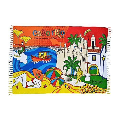 Canga Cabo Frio