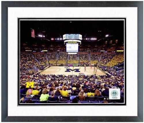 Michigan Wolverines Crisler Center Photo 12.5