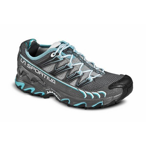 ULTRA RAPTOR WS LA SPORTIVA GREY ICE BLUER