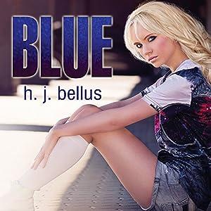 Blue Audiobook