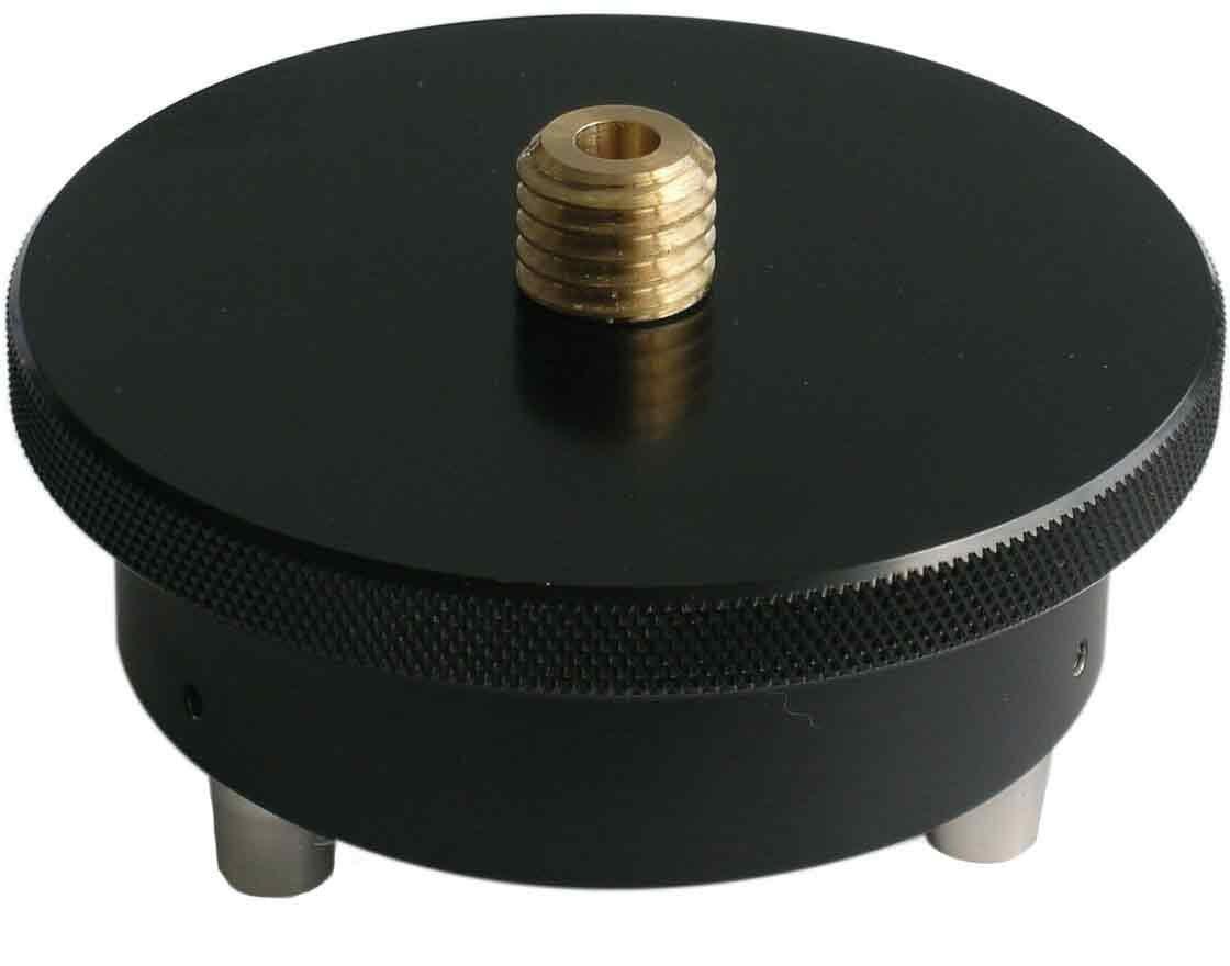 SitePro 05-2521 Friction Rotating Tribrach Adapter