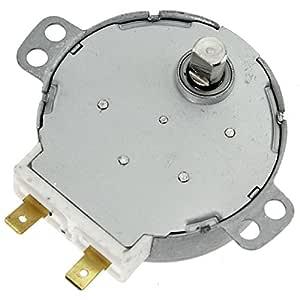 Spares2go tipo TYJ50-8A7 - Placa giratoria para microondas Kenwood ...