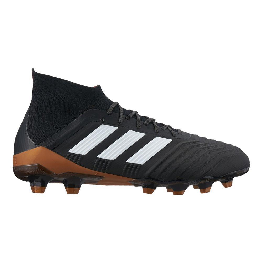 adidas(アディダス)サッカースパイクシューズ プレデター 18.1 ジャパン HG CQ1947 B077TWKJKTコアブラック 29
