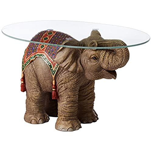 Elephant Table Decor Amazon Com