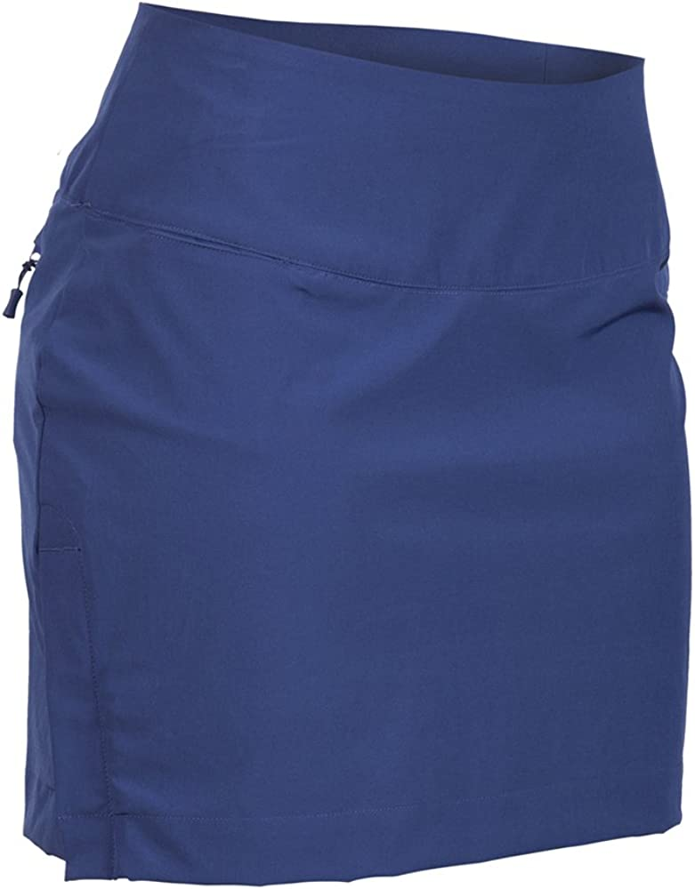 ZOIC Women's Damsel Skirt with Liner Shorts