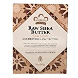 Nubian Heritage Soap Bar Raw Shea Butter Review