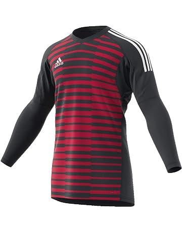 Camisetas de portero de fútbol para niño  9eb386d833910