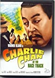 Charlie Chan At The Race Track poster thumbnail