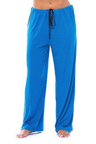 Just Love Women Pajama Pants - PJs - Sleepwear 6332-CBG-M