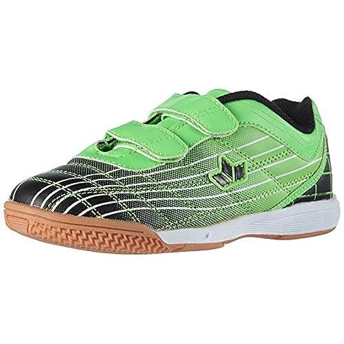 Lico Rockfield V, Chaussures de Fitness Mixte Enfant
