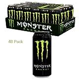 Monster Energy Drink Original 450g (Pack of 24)
