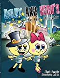 Bulby and Neon's Journey to the City of Lights, Alesia Prentiss, 1434362086