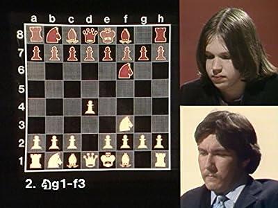 The Master Game Chess TV Season 7 - Episode 8