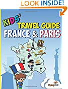 #10: Kids' Travel Guide - France & Paris: The fun way to discover France & Paris - especially for kids (Kids' Travel Guides)