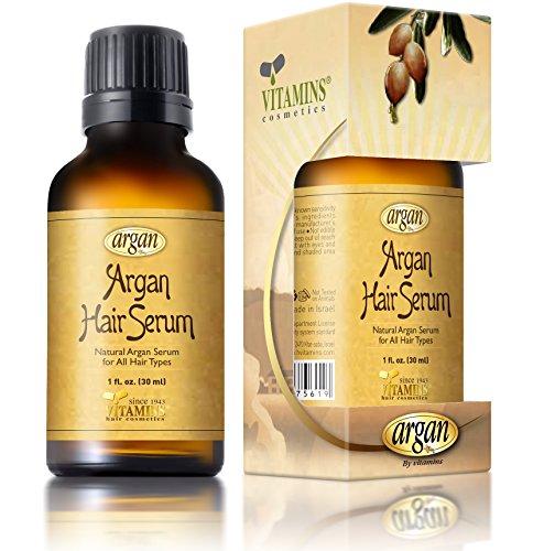 Hair Serum Moroccan Argan Oil product image