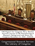 Crs Report for Congress, , 1293024198