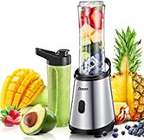 Decen: -26% sur le mini-blender a smoothies Sans BPA