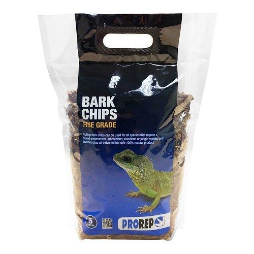 ProRep Bark Chips, 5 Litres, Fine Grade SMB005