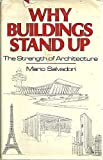 Why Buildings Stand Up : The Strength of Architecture, Salvadori, Mario G., 0393014010
