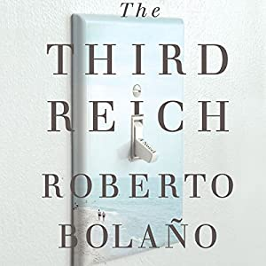 The Third Reich Audiobook