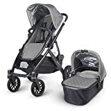 UPPAbaby VISTA Stroller, Pascal (Grey)