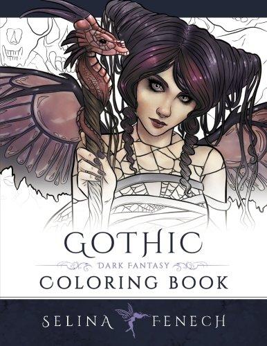 gothic-dark-fantasy-coloring-book-fantasy-art-coloring-by-selina-volume-6