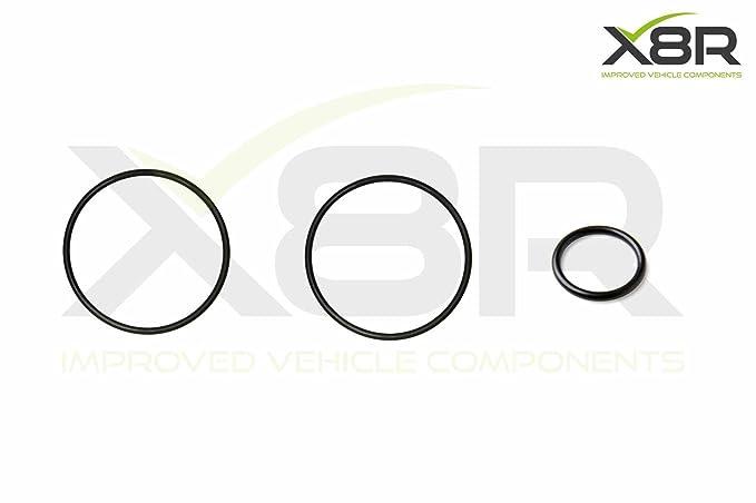 Amazon.com: FOR VAUXHALL OPEL ASTRA II 2 G/ASTRA III 3 H/COMBO C/MERIVA I 1/ ZAFIRA A GEAR SHIFT STICK LEVER LOOSE SLOPPY REBUILD RESTORE BUSH FIX KIT PART: ...