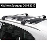 Fit for KIA  Sportage 2016 2017 Lockable Baggage Luggage ...