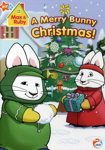 Max & Ruby - A Merry Bunny Christmas ()