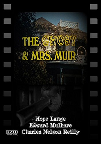 The Ghost & Mrs Muir Season 1 Disc 3 TV Series Hope (Series Disc)
