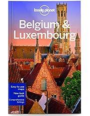 BELGIUM & LUXEMBOURG 6ED -ANGLAIS-