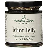 Rosebud Farm Mint Jelly (12x8oz)