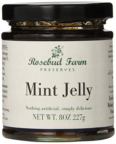 Rosebud Farm Mint Jelly (Rosebud Farms)