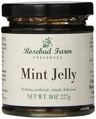 Rosebud Farm Mint Jelly (Rosebud Farms)