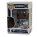 Funko POP! NFL: Amari Cooper (Cowboys),Multi