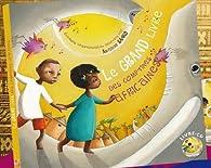 Le grand livre des comptines africaines par Amadou Sanfo