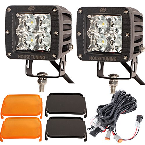 Led Off Road Racing Lights in US - 5