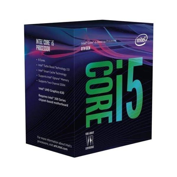 Desktop PC INTEL i5 8500