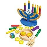 Chanukah Play Set, Hanukkah, 31 piece and more