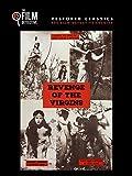 Revenge of the Virgins