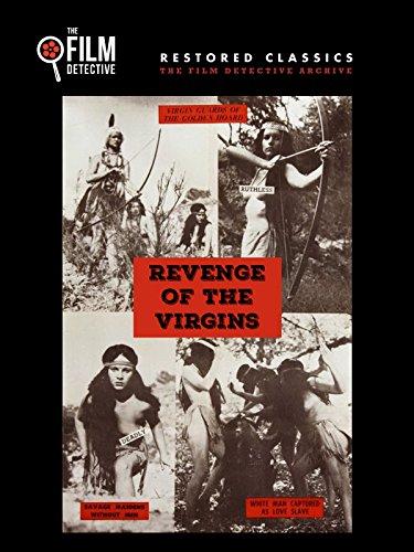 Revenge of the Virgins -