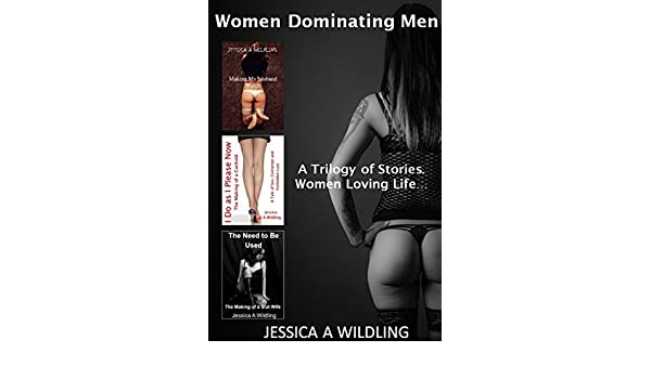 Women Dominating Men Stories
