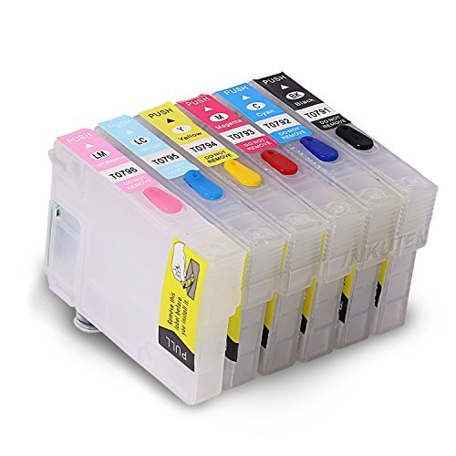 INKUTEN Sublimation Cleaning C