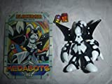 Medarot collection black mail overseas edition Medabots figure Blackram parallel import goods