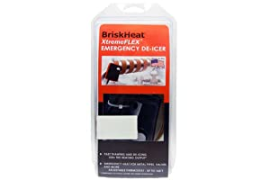 BriskHeat 1200N53EA HSTAT052008 Heating Tape with Adjustable Thermostat Control (HSTAT), Silicone Rubber