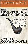 Arthur Conan Doyle The Adventures of Sherlock Holmes (Sharlok Homes Book 1)